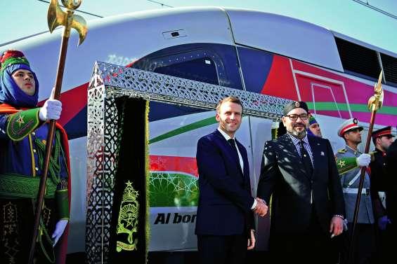 Tanger-Casablanca en deux heures avec le TGV