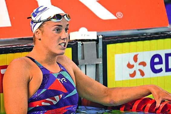 Lara Grangeon championne de France du 1 500 m