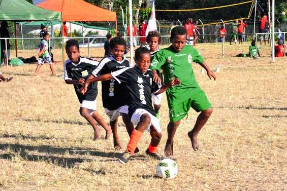 Ponérihouen remporte encore les Jeux