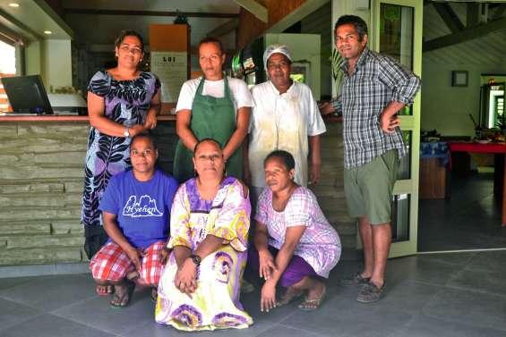 Le gîte Ka Waboana a fêté ses 20 ans durant une semaine