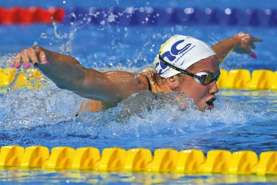 Fortunes diverses pour les Calédoniens aux championnats de France