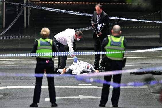 Projet d'attentat : trois hommes arrêtés