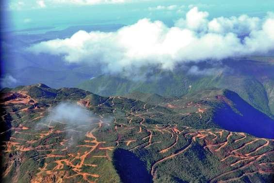 Titres miniers : le risque de la déchéance agite le monde de « l'or vert »