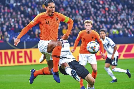 Les Pays-Bas privent la France du Final Four