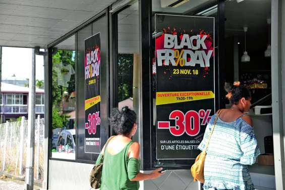 Le Black Friday et ses bonnes affaires débarquent