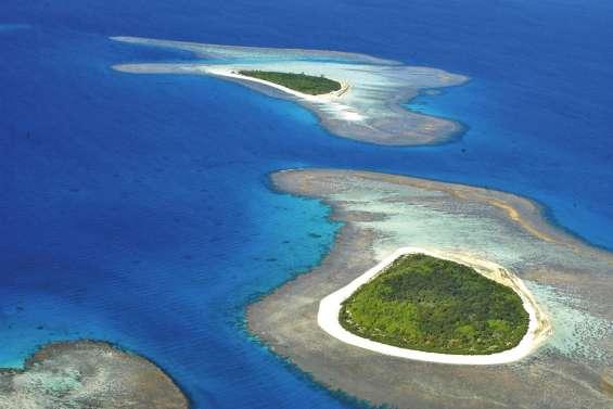 Récifs coralliens : la Calédonie une nouvelle fois mise à l'honneur