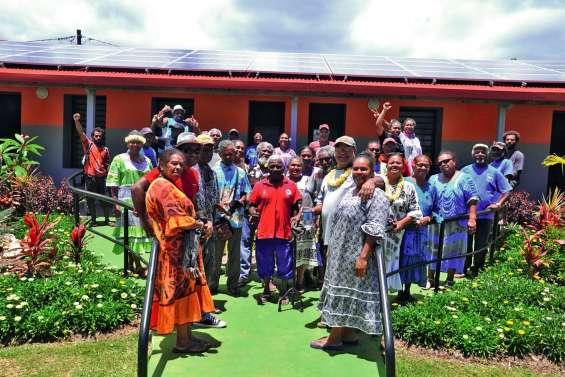 Le centre médical de Hnawayac  a rouvert ses portes