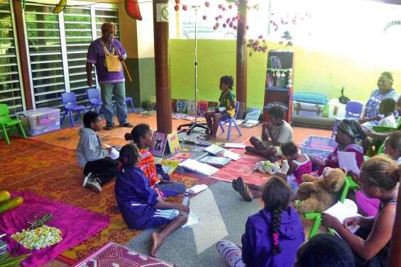 Les familles sensibilisées à la santé par le jeu