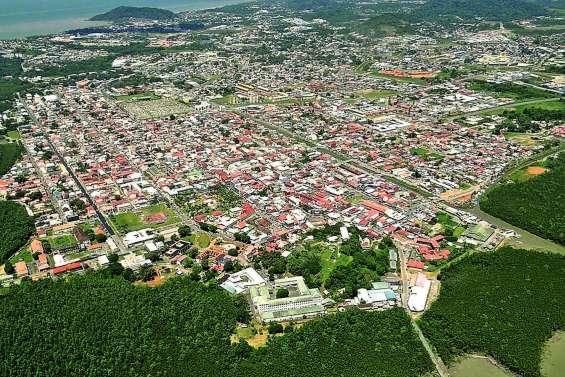 La Guyane va-t-elle choisir un nouveau statut ?