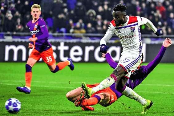 Malgré Cornet, Lyon manque d'assurer sa qualification