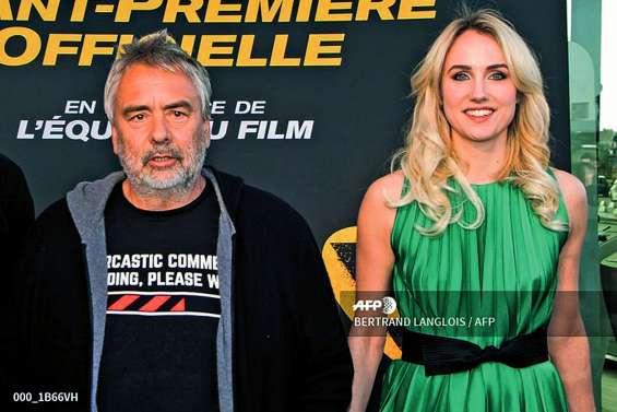 Luc Besson mis en cause par Médiapart