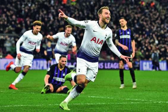 Tottenham reste  en course pour les 8es