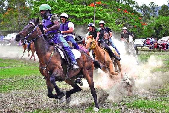 La Fête du cheval reportée au samedi 8 décembre