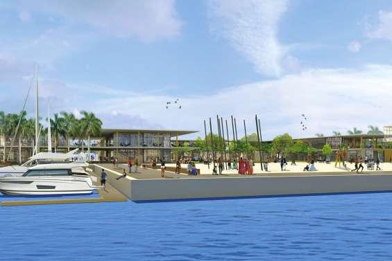 L'enquête publique pour la marina de Nouré ouvre ce matin