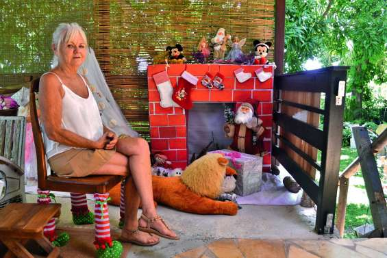 Un Noël féerique au Vallon-Dore