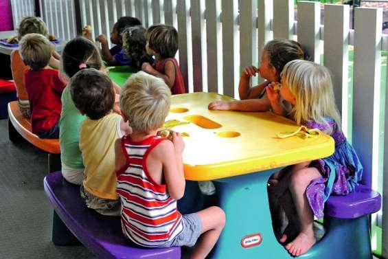 Prolongation des aides aux crèches et aux jardins d'enfants