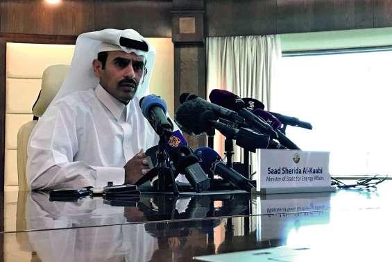 Les Qataris quittent l'Opep et s'éloignent encore des Saoudiens