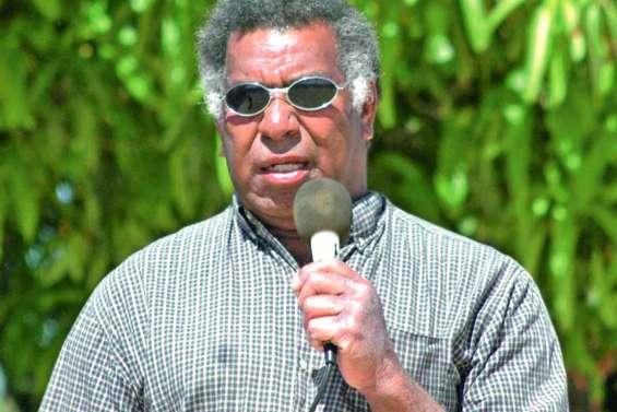 Poum a perdu son ancien maire Emmanuel Dayé