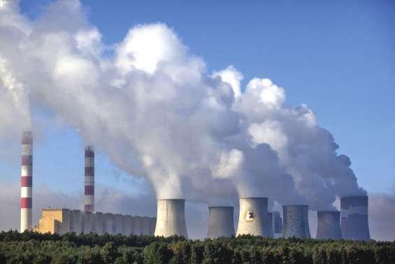 Très loin des objectifs, les émissions de CO2 s'envolent
