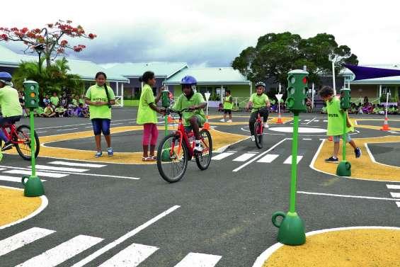 L'association Prévention routière de Nouvelle-Calédonie recrute