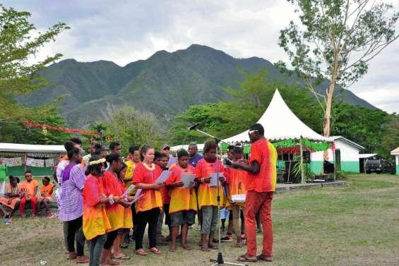 Baganda a soufflé ses quarante bougies