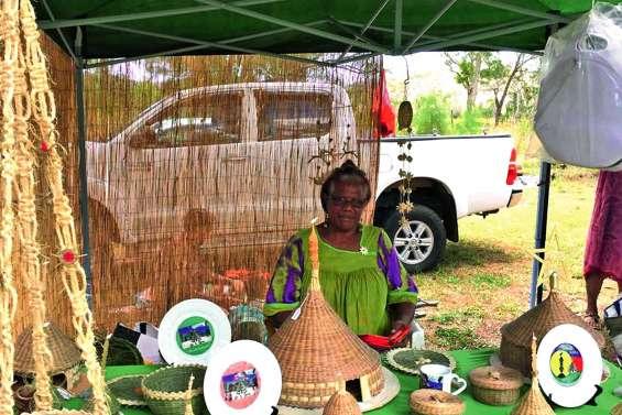 Le marché de Bangou se tient dimanche