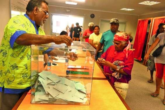 La genèse des restrictions électorales