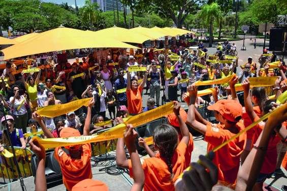 Associations et clubs sportifs fin prêts pour le Téléthon