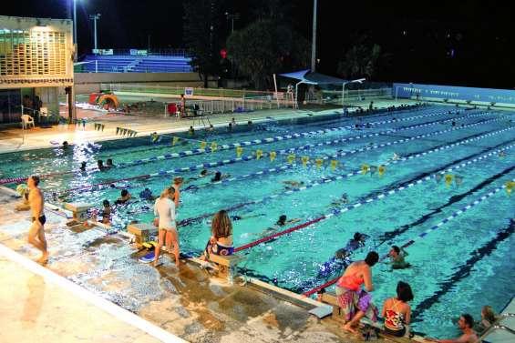 L'Olympique et le CNC reprennent ensemble la gestion des piscines