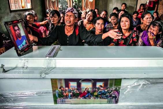 L'escalade des violences en Papouasie remet en lumière un conflit oublié