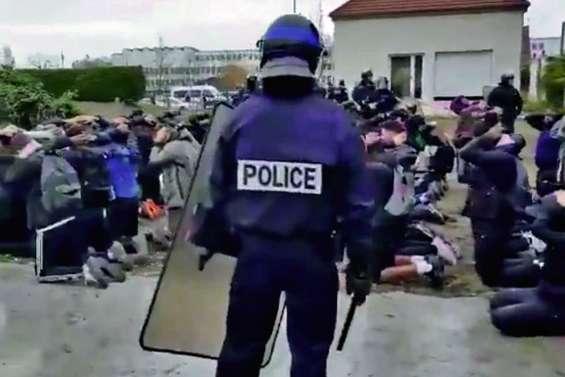 Lycéens interpellés en France : Jean-Jacques Brot au cœur de la polémique