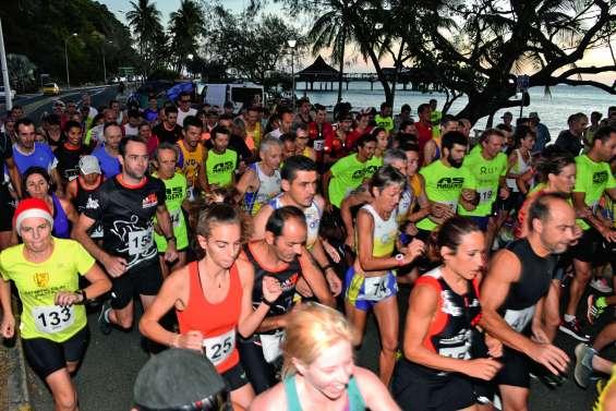 Une centaine de coureurs se lanceront sur la 48e Corrida des Plages