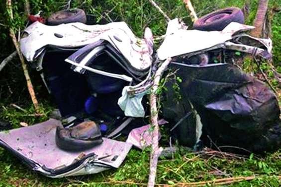Une jeune femme évasanée de Lifou après un accident de la route