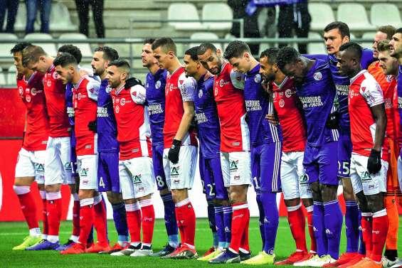Strasbourg perd un match bourré d'émotion