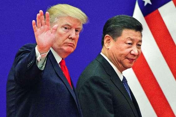Commerce : ce que l'on sait (ou pas) des négociations entre Washington et Pékin