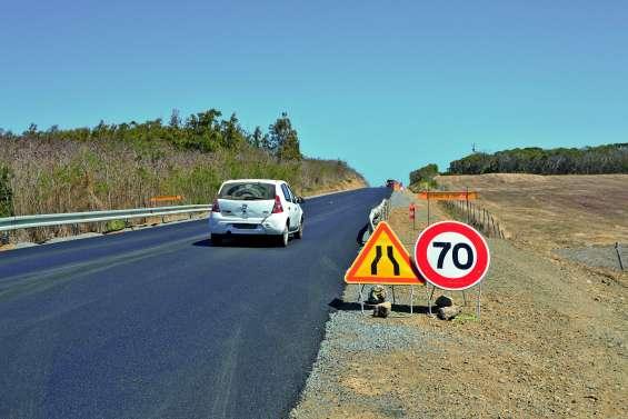La Nouvelle-Calédonie peut-elle être condamnée pour l'état de ses routes ?