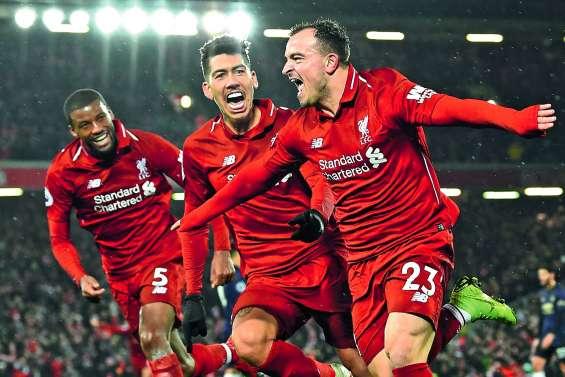 Liverpool n'a plus peur de personne