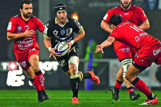 Montpellier écarte Toulon et entrevoit le top 8 européen