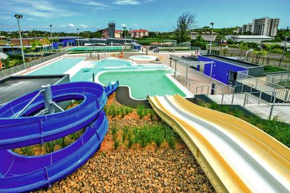 Les tarifs du Centre aquatique fixés lors du dernier conseil municipal de l'année
