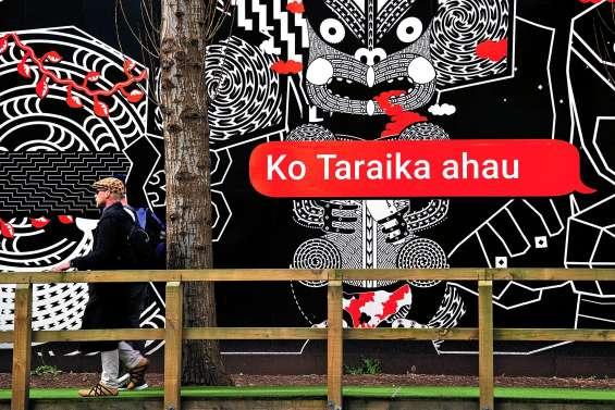 La langue maorie fait un grand retour parmi les vivants