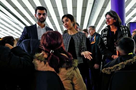 La France accueille des femmes yézidies victimes de l'EI