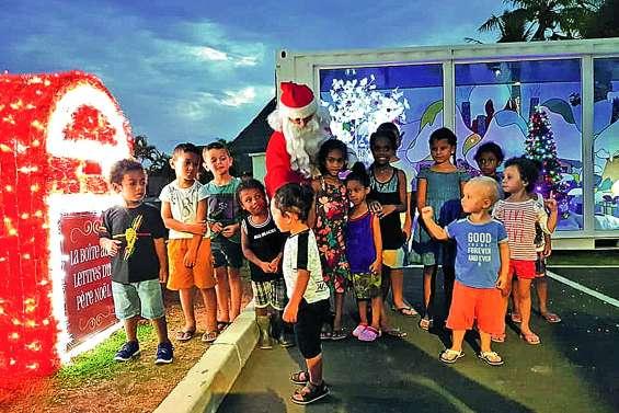Les soirées de Noël du grand Nouméa reportées