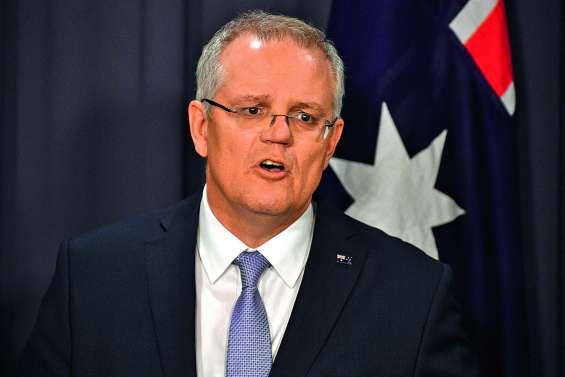 L'Australie bien partie pour rater ses objectifs climatiques