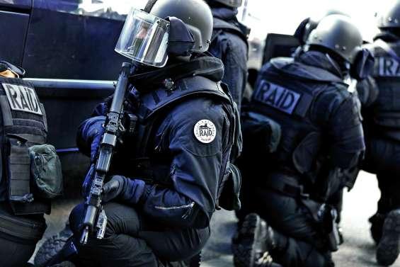 Opération coup de poing à Saint-Louis, un évadé arrêté
