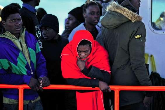 L'Espagne, nouvelle porte d'entrée des migrants