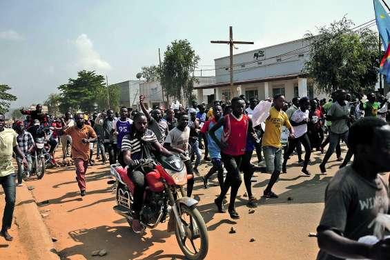 Elections demain en RDC : une situation explosive