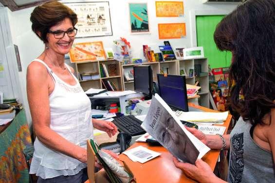 Jean Lèques fait un carton en librairie