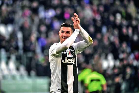 Ronaldo séduit l'Italie