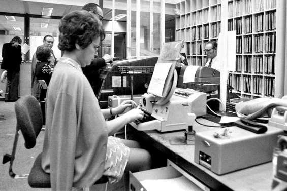 Il y a 60 ans naissait le régime d'assurance-chômage