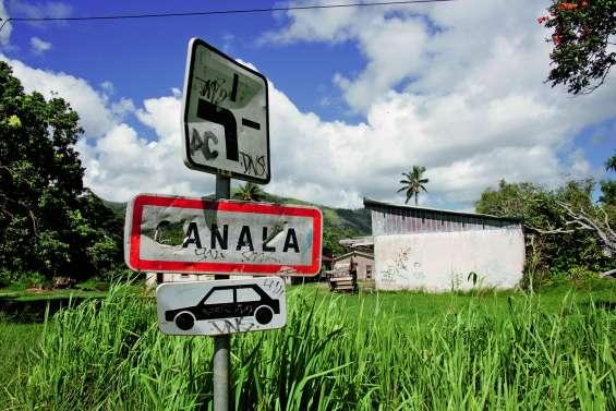 Une fillette meurt dans un accident à Canala